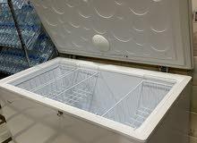 فريزر هاير / (Freezer (Haier
