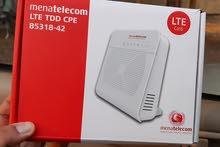 Menatelecom 4G+PLUS Home router