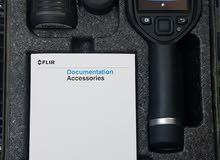 Flir E8 thermal imager