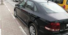 سياة للايجار Polo sedan ايجار مدة قصيرة او طويلة 22309291
