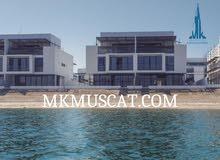 Villa( Shams Island ) -Sharjah فلة ( جزيرة شمس- الشارقه)