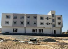 staff accommodation for rent in rusayl industrial area