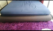 for sale bed with mattress  very good condition
