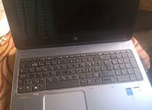 لاب توب كور i5   مستعمل 15بوصه