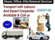 House villa office store shop moving