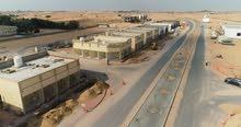 مبنى محلات بالزاهيه مدخل مشروع المها فيليج الشارع ال 38 للبيع جديد على شارع قار OO QWR