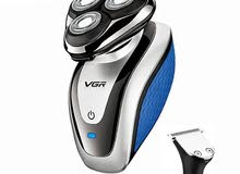 مكنة حلاقة وتنعيم الذقن من VGR