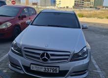 Mecedes C200 -2012