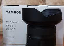 Tamron lens for Nikon