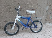 بشكليطه دراجة الهلال للبيع