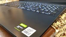 لابتوب ديل للألعاب الجيل العاشر مع مواصفات قوية وحالة ممتازة Dell Laptop