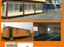 Portacabin, Prefab House, Caravan, Container, New, Refurbished & Used For Sale