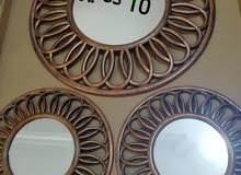 New Wall Clocks available for sale in Zarqa
