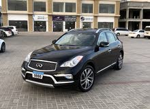 Infiniti Q50 car is available for sale, the car is in Used condition