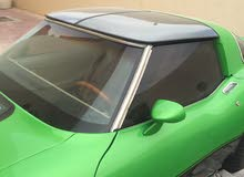 For sale Chevrolet Corvette car in Abu Dhabi
