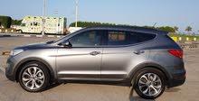 Hyundai Santafe 2016 full option SUV   هونداي سانتافي 2016 فل أوبشن