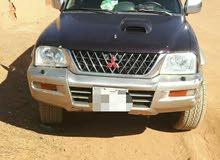 سيارة  دبل قبين موديل 2005 للبيع