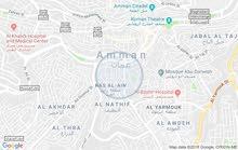 3 rooms 3 bathrooms apartment for sale in AmmanAbu Nsair