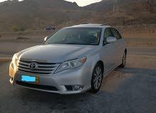 Toyota Avalon car for sale 2011 in Izki city