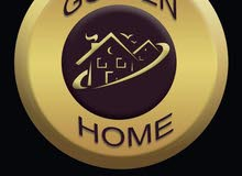 مجموعة البيت الذهبي نستقبل ونبيع . عقار ات استثماريه وعماير شقق ارضي عقود ادارة املاك