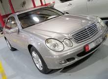 2006 Mercedes Benz E 280 for sale