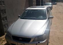 Used 2004 Lexus IS 200 for sale at best price