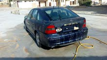 Automatic Blue Opel 2000 for sale