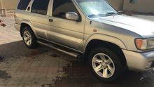 Nissan Pathfinder 2002 - Used