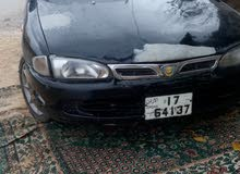 Used condition Proton Waja 1999 with 10,000 - 19,999 km mileage