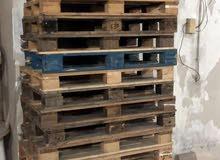 بدنات (باله) اوربيات للبيع العدد60 قطعة.