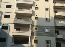 apartment in building 10 - 19 years is for sale Zagazig