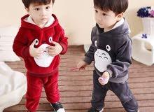 ملابس اطفال بناتي