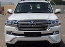 Toyota Land Cruiser GXR V8 Diesel For export 2018