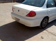Used Kia Spectra for sale in Misrata