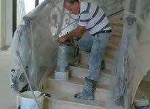 نظافة الشقق السكنية نظافة السيراميك ندافع شامله نظافة الشقق السكنية نظافة السيرا
