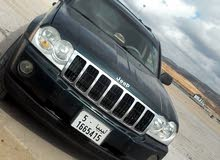 For sale Grand Cherokee 2008