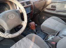 Toyota Prado car for sale 2001 in Baghdad city