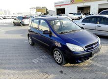 2008 Used Hyundai Getz for sale