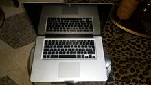 MacBook Pro 15 inch excellent condition