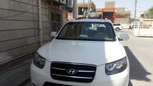 Hyundai Santa Fe car for sale 2009 in Baghdad city