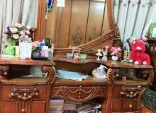 غرفة اخشاب زان مصري