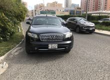 2005 Used FX35 with Automatic transmission is available for sale