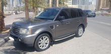 Land Rover Sport 2009
