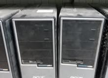 اجهزة كمبيوتر مكتبي acer 12
