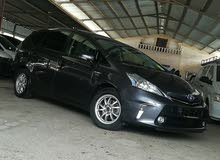 Grey Toyota Prius 2013 for sale