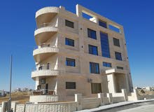 Ground Floor  apartment for sale with 3 rooms - Amman city Airport Road - Manaseer Gs