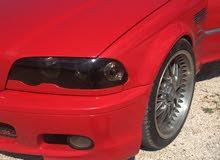 BMW Ci فل كامل 2001