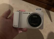للبيع كاميرت سامسونق استعمال كفيف
