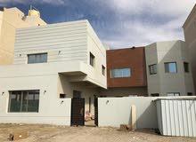 Sabah AL Ahmad residential neighborhood Al Ahmadi city - 600 sqm house for sale