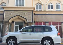 Available for sale!  km mileage Toyota Land Cruiser 2015